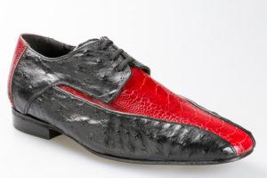 0762 red leg